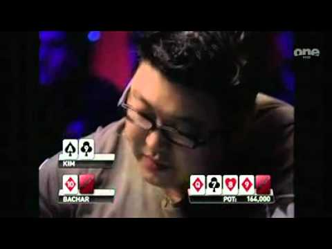 Asia Pacific Poker Tour - APPT I - Seoul Pt07