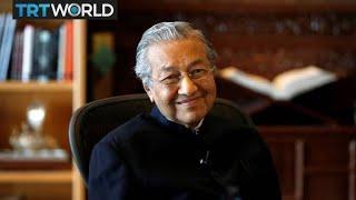 Malaysian PM Mahathir Mohamad  calls for probe into 1MDB scandal | Money Talks