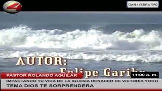 IMPACTANDO TU VIDA DE LA IGLESIA RENACER DE VICTORIA,YORO