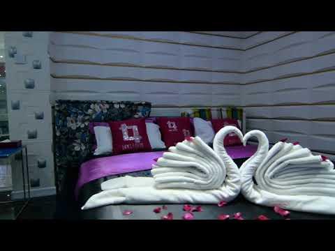 Honeymoon Loft - Luks Lofts Hotel Promotional Video