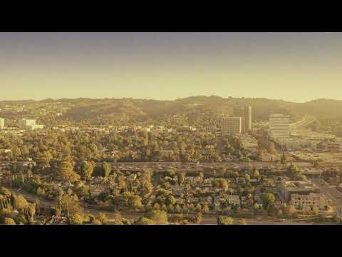 Ghoss - Feels Like Summer (Childish Gambino Remix) (Lyric Video)
