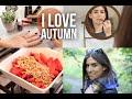 I Love Autumn | Lily Pebbles