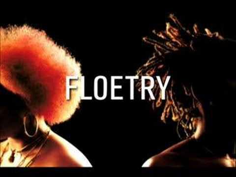 butterflies--Floetry