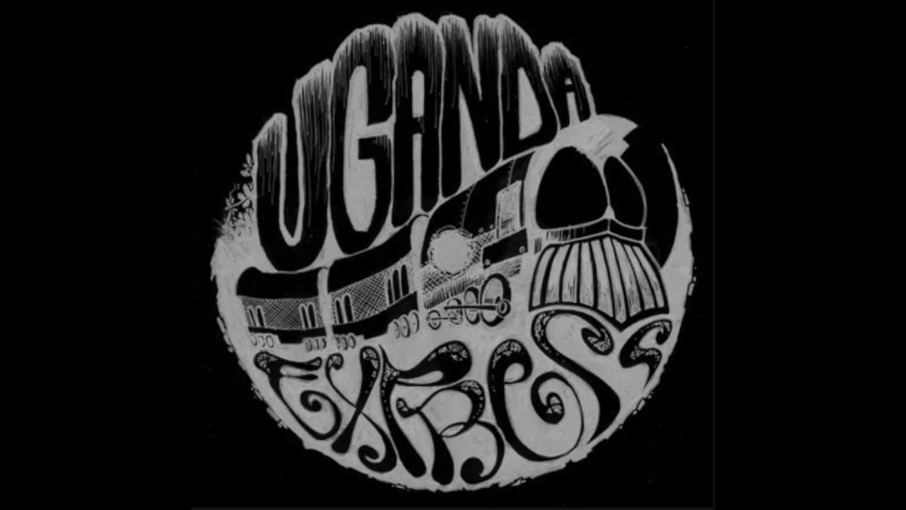 Download Arado & Den Ishu - Uganda Express - DESOLAT X005