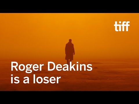 Roger Deakins' 14 Oscar Nominations and 0 Wins