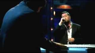 elbow perform The River - Jimmy Fallon 21 09 11