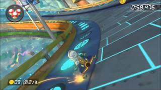 Mario Kart 8 Advanced Tips Tricks Part 1 Power