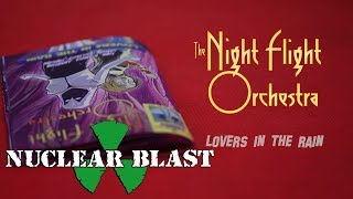 THE NIGHT FLIGHT ORCHESTRA – Lovers In The Rain (OFFICIAL TEASER)