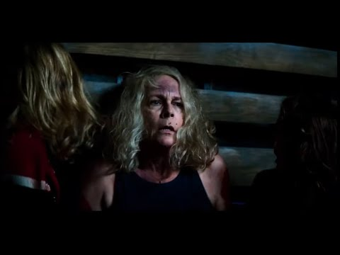 Halloween Kills  –  Trailer Legendado  –  #2  –  2021
