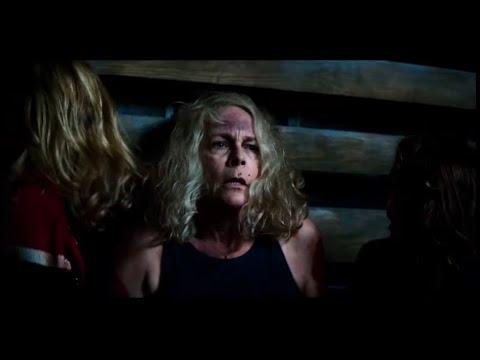 Halloween Kills  –  Trailer Legendado  –  #2  –  2021