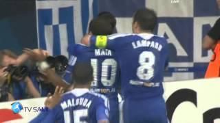 بايرن ميونخ و تشيلسي 1 - 1 |دوري أبطال أوروبا