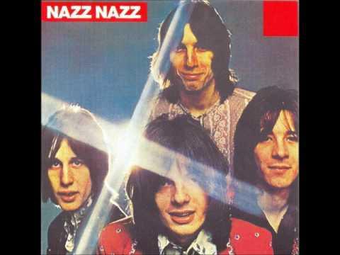 Nazz - Nazz Nazz (1969 +bonus tracks)
