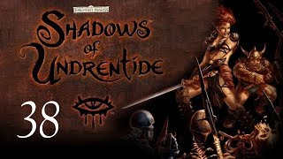 Neverwinter Nights: Shadows of Undrentide - 38 - A Nest of Ants
