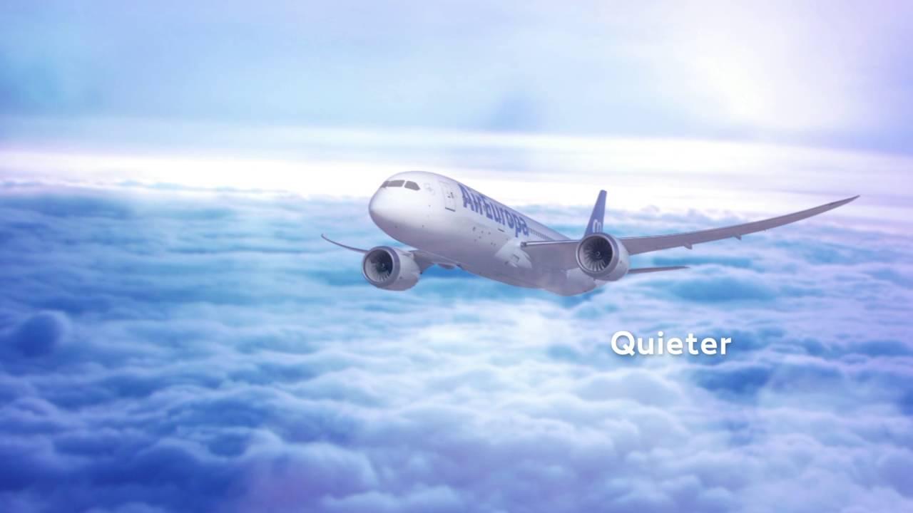 Fleet - Air Europa