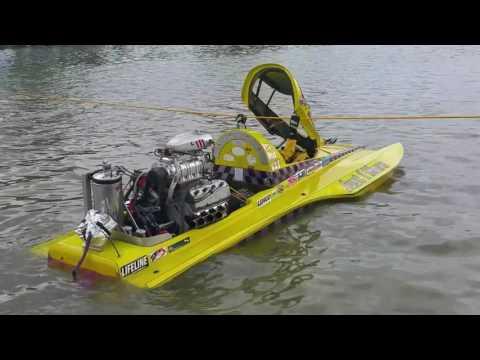 2016.06 LUCAS OIL Drag Boat Racing in San Angelo/Texas