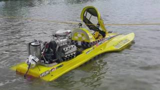 2016.06 LUCAS OIL Drag Boat Racing in San Angelo/Texas