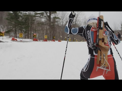 nordic skiing training secrets for high-performance sport Part 1