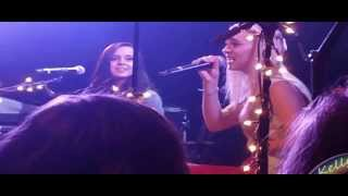 "Megan & Liz Concert :""Boys Like You"""
