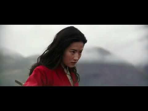 Download NewActionMovie   M U L A N 2020FULLHD   Yifei Liu, Donnie Yen