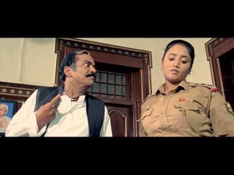 Rani Banal Jwala | रानी बनल ज्वाला  | Bhojpuri Full Movie | Rani Chatterjee | Deepak Kumar | Part 3