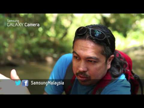Travel Shoot Share ft Matjepp Samsung Galaxy Camera ep15 Negeri Sembilan