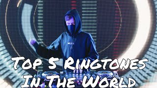 Top 5 Ringtones In The World | Top Ringtones for Android | Ringtones 2019 | Live Music