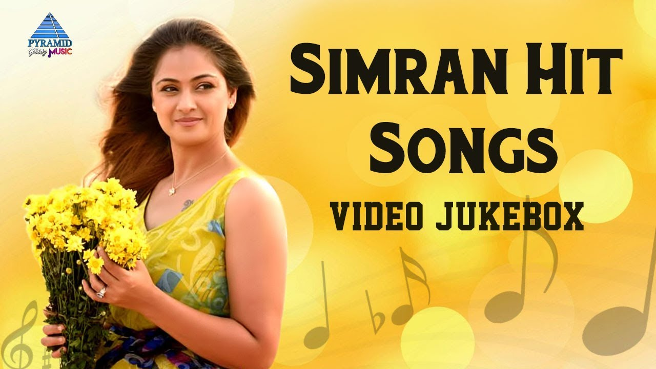 Simran Tamil Hit Songs