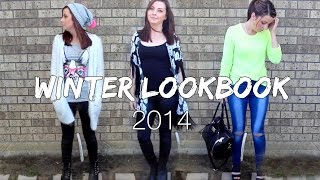 Winter Lookbook | 2014 ft  SHOWPO Thumbnail