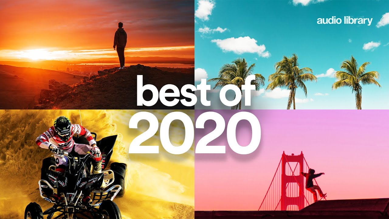 Top 50 Free Songs Of 2020 In Audio Library Youtube