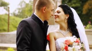 Свадьба Анны и Ильи Ширшиковых