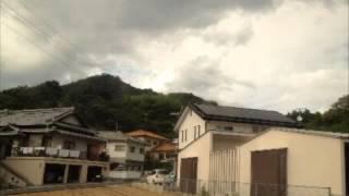 ポルノグラフィティの故郷、因島の風景と共に、Aokage聴いてみてくださ...