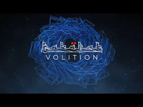 Takatak - Volition (Official Lyric Video)