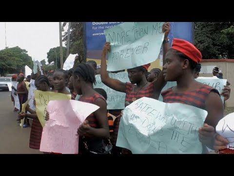Liberia's George Weah announces free education at public universities
