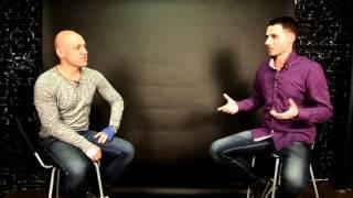 Алекс Мэй и Филипп Литвиненко  Эксклюзивное интервью для GENESIS