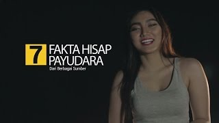 Download Video 7 Fakta Hisap Payudara | Tips Bercinta Sesi Malam Jumat #003 | SASSHA Carissa MP3 3GP MP4
