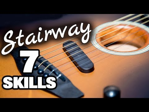 7 Stairway to Heaven Skills that will Pay Off (FOREVER!)