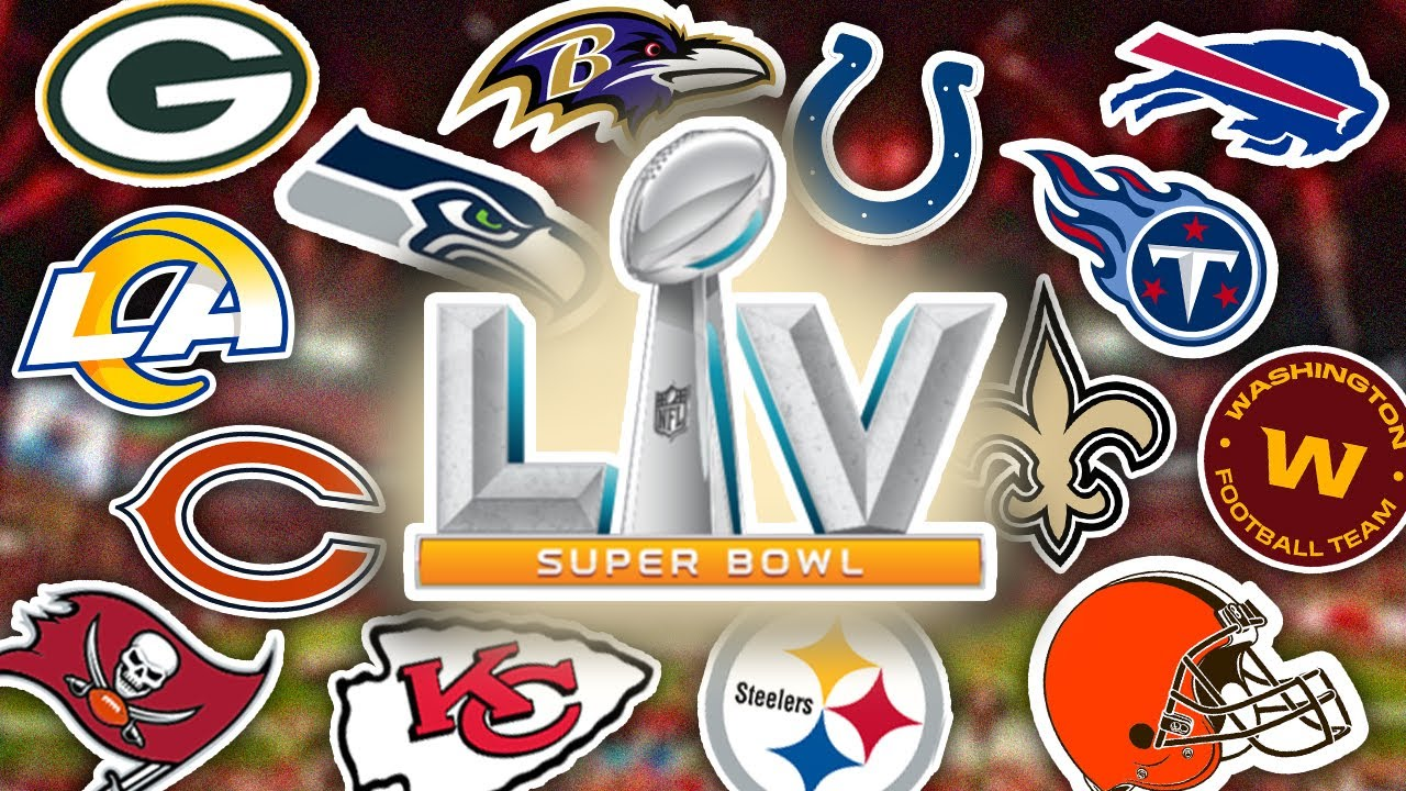 Predicting The Entire 2021 Nfl Playoffs And Super Bowl 55 Winner Do You Agree With Our Picks Youtube