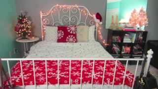 Christmas Room Tour! Thumbnail