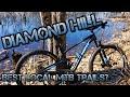 MTB   Diamond Hill RI Mountain Biking