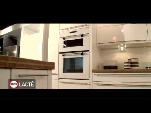 Cuisine darty lact youtube - Darty plan de travail ...