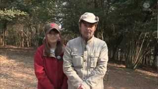 2012/05月第1週放送 starcat ch) 鉄崎幹人さんと未来さんが、名古屋近郊...