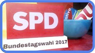 Die SPD erklärt | Bundestagswahl 2017