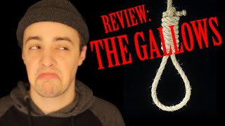 Creepskates Reviews: The Gallows