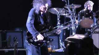 The Cure - Primary Live at Southside Festival 2012