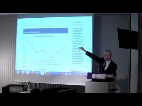 Dr. Holger Schmieding - Die Eurokrise aus Sicht der Finanzmärkte