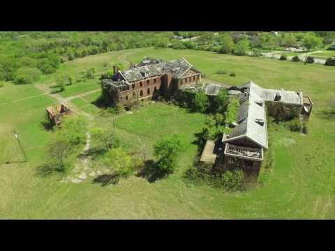 Abandoned Woodmen Circle Home- Sherman Texas