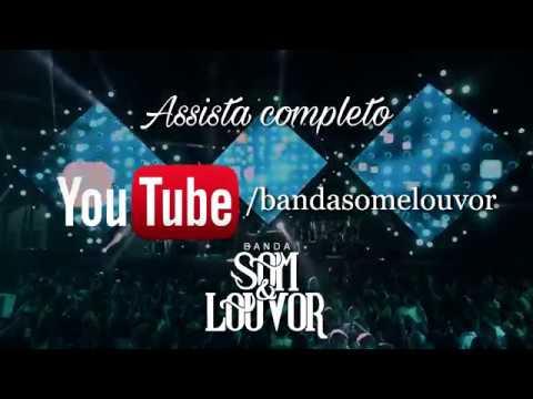 Banda Som e Louvor - DVD 24 Horas - Divulgação 1