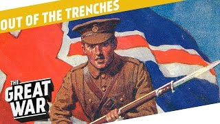 Were British Soldiers Better Than Others? I OUT OF THE TRENCHES #8