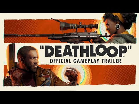 DEATHLOOP – Official PS5 Gameplay Reveal Trailer: Welcome to Blackreef