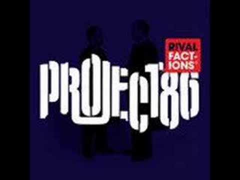 Project 86 lyrics
